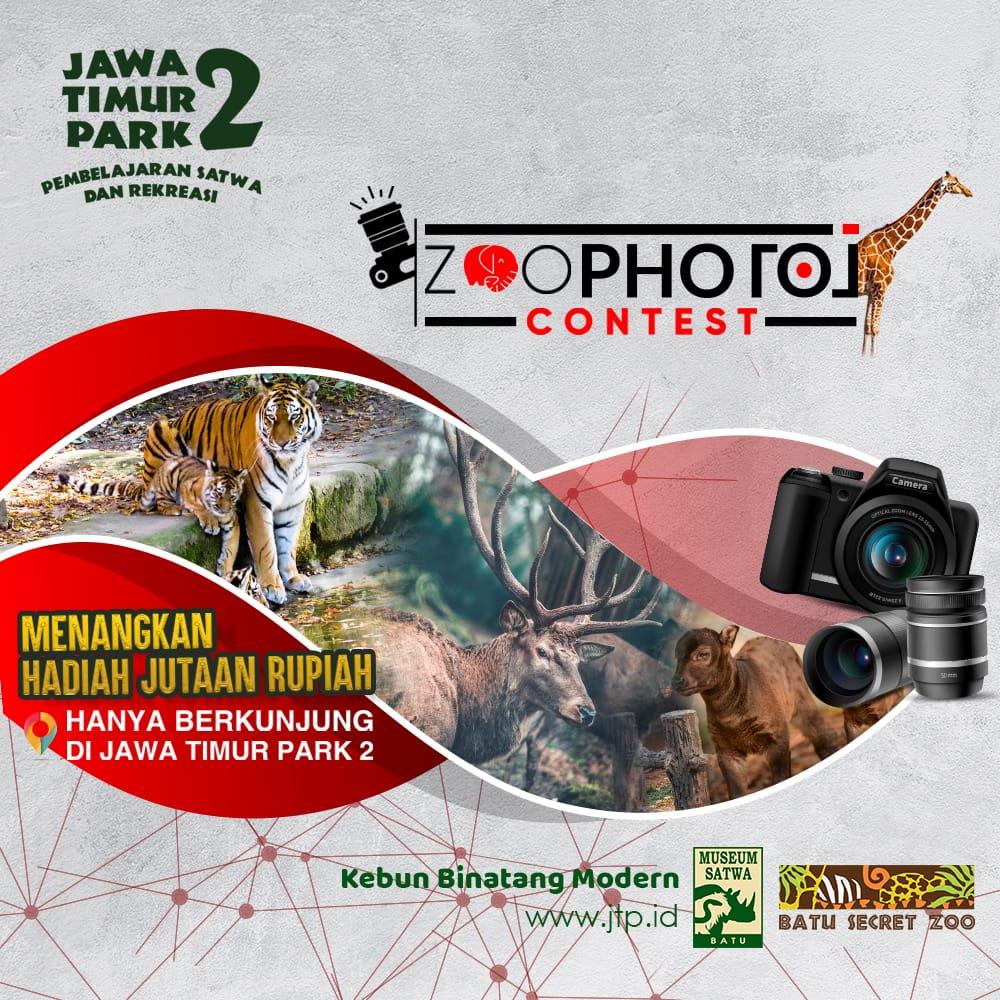 Zoo Photo Contest