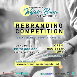 Rebranding Competition