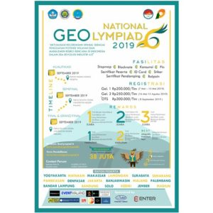 National Geolympiad 2019