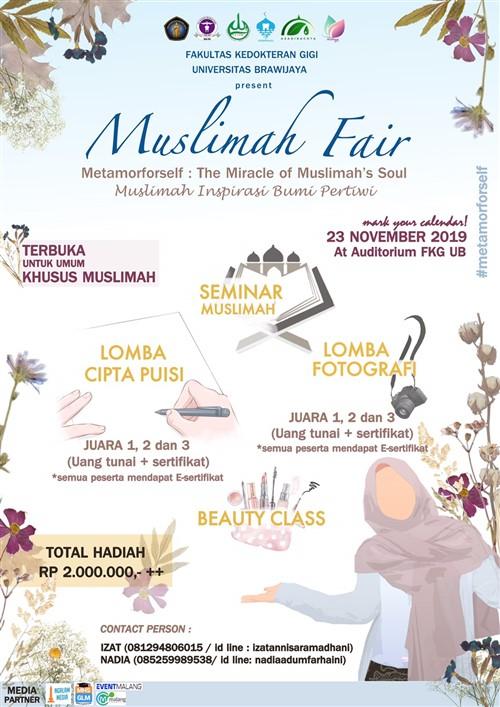 Muslimah Fair