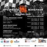 MPC Photo Marathon Malang 2020