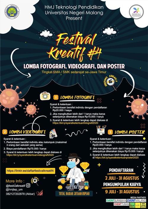 Festival Kreatif #4
