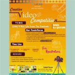 Creative Video Competition 2020