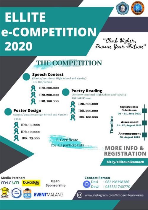 Ellite E-Competition